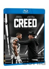 Creed (2015 -  Blu-ray)