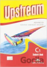 Upstream - Advanced - Student's Book