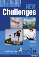 New Challenges 4 - Student's Book