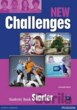 New Challenges - Starter - Student's Book
