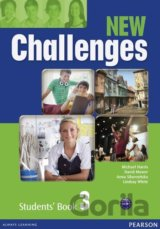 New Challenges 3 Students´ Book (Michael Harris)