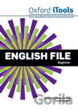 New English File - Beginner - iTutor