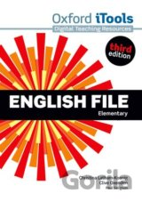 English File Third Edition Elementary iTools DVD-ROM (Christina; Oxenden Clive;