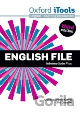 New English File - Intermediate Plus: iTools