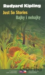 Bajky i nebajky / Just So Stories