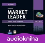 Market Leader 3rd edition Advanced Coursebook Audio CD (2) (Iwona Dubicka)