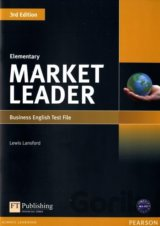 Market Leader - Elementary - Test File