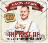 JAKUBEC MARTIN: THE BEST OF