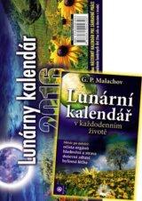 Lunárny kalendár 2016 + kniha Lunární kalendář v každodenním životě