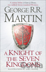 A Knight of the Seven Kingdoms (George R. R. Martin, Gary Gianni) (Hardcover)