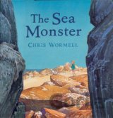 Sea Monster (Chris Wormell)