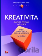 Kreativita (Brian Clegg; Paul Birch) [CZ]