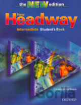 New Headway - Intermediate - Student´s Book