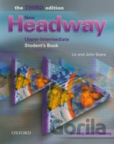 New Headway - Upper-Intermediate - Student´s Book