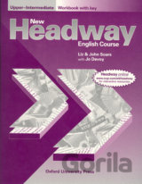 New Headway - Upper-Intermediate - Workbook with key