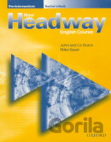 New Headway Pre-Intermediate Teacher's Book (Soars, J. + L.) [paperback]
