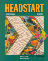 Headstart - Student's Book - Beginner
