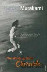 Wind-Up Bird Chronicle (Haruki Murakami)