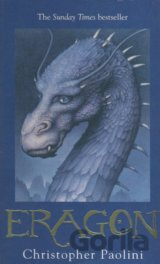 Eragon (Christopher Paolini) [EN]