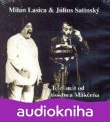 LASICA, SATINSKY: TELEFONAT OD DOKTORA