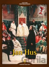 Jan Hus - DVD (digipack)