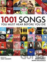 1001 Songs: You Must Hear Before You Die (Robert Dimery)