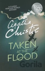Taken At The Flood (Poirot) (Agatha Christie) (Paperback)