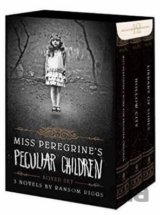 Miss Peregrine's Peculiar Children Boxed Set... (Ransom Riggs)