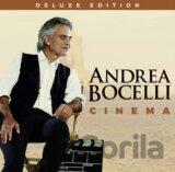 BOCELLI ANDREA: CINEMA DELUXE