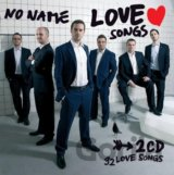 NO NAME: LOVE SONGS (  2-CD)