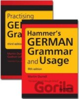 German Grammar Pack