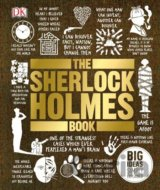 The Sherlock Holmes Book (Big Ideas) (Hardcov... (DK, David Stuart Davies, Barry