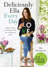 Deliciously Ella Every Day (Ella Woodward) (Hardcover)