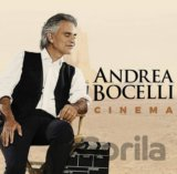 BOCELLI ANDREA: CINEMA (  2-DISC)