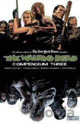 The Walking Dead Compendium Volume 3 (Walking... (Robert Kirkman)