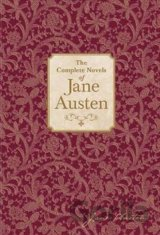 The Complete Novels of Jane Austen (Hardcover... (Jane Austen)