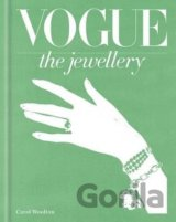 The Jewellery (Vogue) (Carol Woolton) (Hardcover)