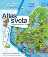 Interaktívna kniha - ATLAS SVETA