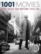 1001: Movies You Must See Before You Die (Steven Jay Schneider)