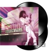 QUEEN: A NIGHT AT THE ODEON (2-disc)