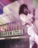 QUEEN: A NIGHT AT THE ODEON