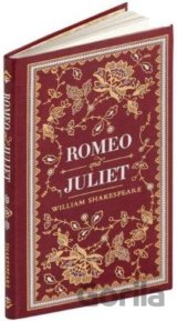 Romeo and Juliet (Barnes & Noble Leatherb... (William Shakespeare)