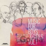 NIKITIN NIKOLAJ: MUSIC FOR BOYS AND GIRLS VOL.1