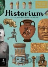 Historium (Welcome to the Museum) (Jo Nelson and Richard Wilkinson, Jo Nelson) (