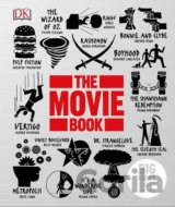 The Movie Book (Big Ideas) (DK) (Hardcover)