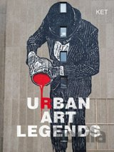 Urban Art Legends (Alan Ket) (Hardcover)