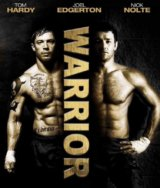 Warrior (2011 - Blu-ray)