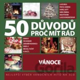 VARIOUS: VANOCE 50 DUVODU PROC MIT (  3-CD)