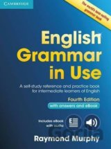 English Grammar in Use Book with Answers and... (Raymond Murphy)