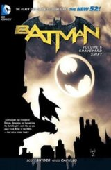 Batman: Graveyard Shift (Volume 6)